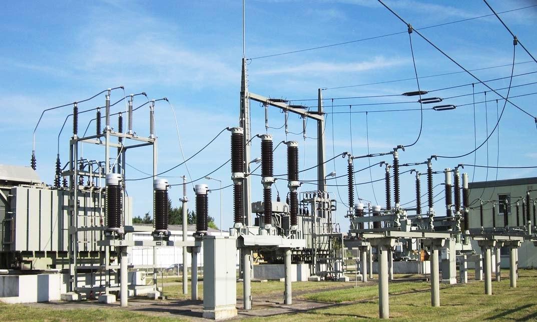 Earthing Electrode For Power Transmission